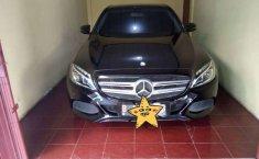 Mercedes-Benz C-Class 2017 DKI Jakarta dijual dengan harga termurah