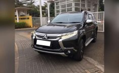 Jual mobil bekas murah Mitsubishi Pajero Sport Dakar 2017 di DKI Jakarta