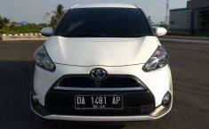 Jual Toyota Sienta V 2017 harga murah di Kalimantan Selatan