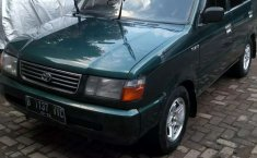 Jual Toyota Kijang SGX 1998 harga murah di DKI Jakarta