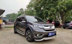 Mobil Honda BR-V 2017 E Prestige dijual, Sumatra Selatan