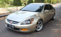 Jual Honda Accord 2004 harga murah di DKI Jakarta