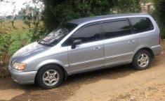 Hyundai Trajet 2001 Jawa Barat dijual dengan harga termurah