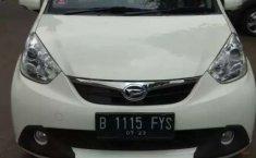 Mobil Daihatsu Sirion 2013 terbaik di Jawa Barat