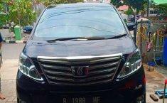 Jual Toyota Alphard G 2013 harga murah di DKI Jakarta