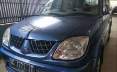 Mobil Mitsubishi Kuda 2004 Diamond dijual, Sumatra Selatan