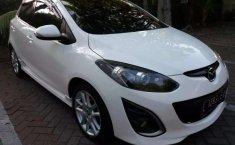 Jual cepat Mazda 2 R 2013 di Jawa Timur