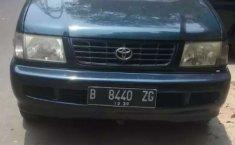 Jual mobil bekas murah Toyota Kijang LSX 2000 di DKI Jakarta