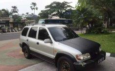 Jawa Barat, jual mobil Kia Sportage 2002 dengan harga terjangkau