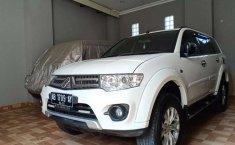 Jual cepat Mitsubishi Pajero Sport GLS 2015 di DIY Yogyakarta