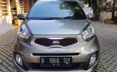 Jual mobil Kia Picanto Platinum 2014 bekas, DKI Jakarta