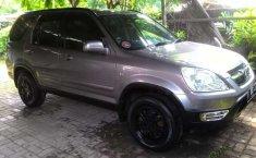 Honda CR-V 2004 DKI Jakarta dijual dengan harga termurah