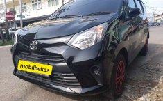 Toyota Calya 2018 Kalimantan Barat dijual dengan harga termurah