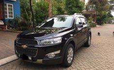 Jawa Barat, jual mobil Chevrolet Captiva VCDI 2012 dengan harga terjangkau