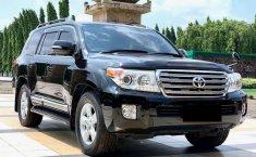 DKI Jakarta, jual mobil Toyota Land Cruiser 2008 dengan harga terjangkau