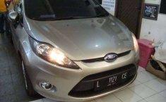 Jual cepat Ford Fiesta Sport 2012 di Jawa Timur