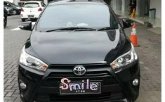 Jual cepat Toyota Yaris G 2015 di Jawa Barat