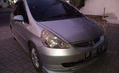 Honda Jazz 2006 Nusa Tenggara Barat dijual dengan harga termurah