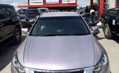 Jual Honda Accord VTi 2008 harga murah di Riau