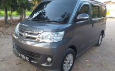 Jual cepat Daihatsu Luxio X 2012 di DIY Yogyakarta