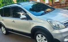 Mobil Nissan Livina 2010 X-Gear terbaik di DKI Jakarta