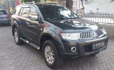 Dijual mobil bekas Mitsubishi Pajero Sport Exceed, Jawa Timur