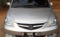 Jual mobil bekas murah Honda City VTEC 2006 di Banten