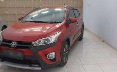 Toyota Yaris 2016 Sulawesi Selatan dijual dengan harga termurah