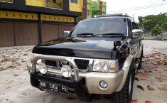 Jual cepat Nissan Terrano Kingsroad K3 2006 di Riau