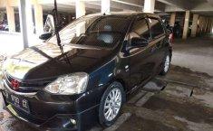 Jual mobil bekas murah Toyota Etios 2013 di Jawa Tengah