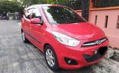 Jual mobil Hyundai I10 2011 bekas, Riau