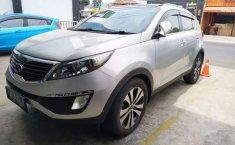 Kia Sportage 2013 DKI Jakarta dijual dengan harga termurah