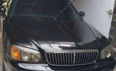 Mobil Hyundai Grandeur 2001 terbaik di Jawa Barat