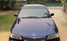 Riau, Toyota Corolla 2001 kondisi terawat