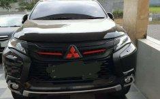 Mobil Mitsubishi Pajero Sport 2017 2.5L Dakar terbaik di Jawa Timur