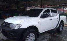 Jual cepat Mitsubishi Triton 2014 di Riau