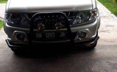 Isuzu Panther 2012 Riau dijual dengan harga termurah