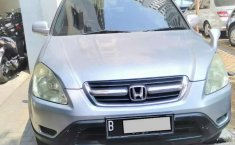 Mobil Honda CR-V 2004 2.0 dijual, DKI Jakarta