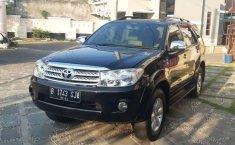 Toyota Fortuner 2009 DIY Yogyakarta dijual dengan harga termurah