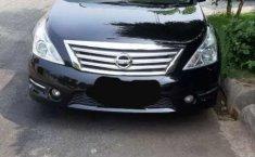 Jawa Barat, jual mobil Nissan Teana 2013 dengan harga terjangkau