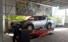 Kalimantan Timur, jual mobil Mitsubishi Triton 2013 dengan harga terjangkau