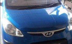 Jual Hyundai I10 2009 harga murah di Jawa Tengah