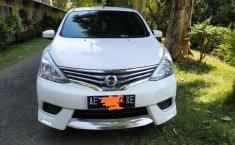 Jawa Timur, Nissan Grand Livina SV 2018 kondisi terawat