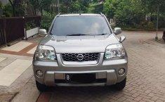 Jual mobil bekas murah Nissan X-Trail ST 2004 di DKI Jakarta