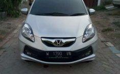 Jual Honda Brio Satya 2014 harga murah di Jawa Timur