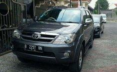 Toyota Fortuner 2007 DIY Yogyakarta dijual dengan harga termurah