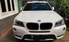 DKI Jakarta, jual mobil BMW X3 xDrive20i 2013 dengan harga terjangkau