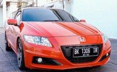 Jual mobil bekas murah Honda CR-Z 2013 di DKI Jakarta