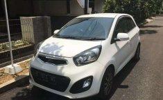 Jual Kia Picanto 2012 harga murah di Jawa Barat