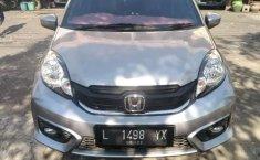 Jual Honda Brio Satya 2017 harga murah di Jawa Timur